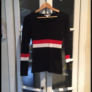 Karl Lagerfeld for H&M sweater. Size XS